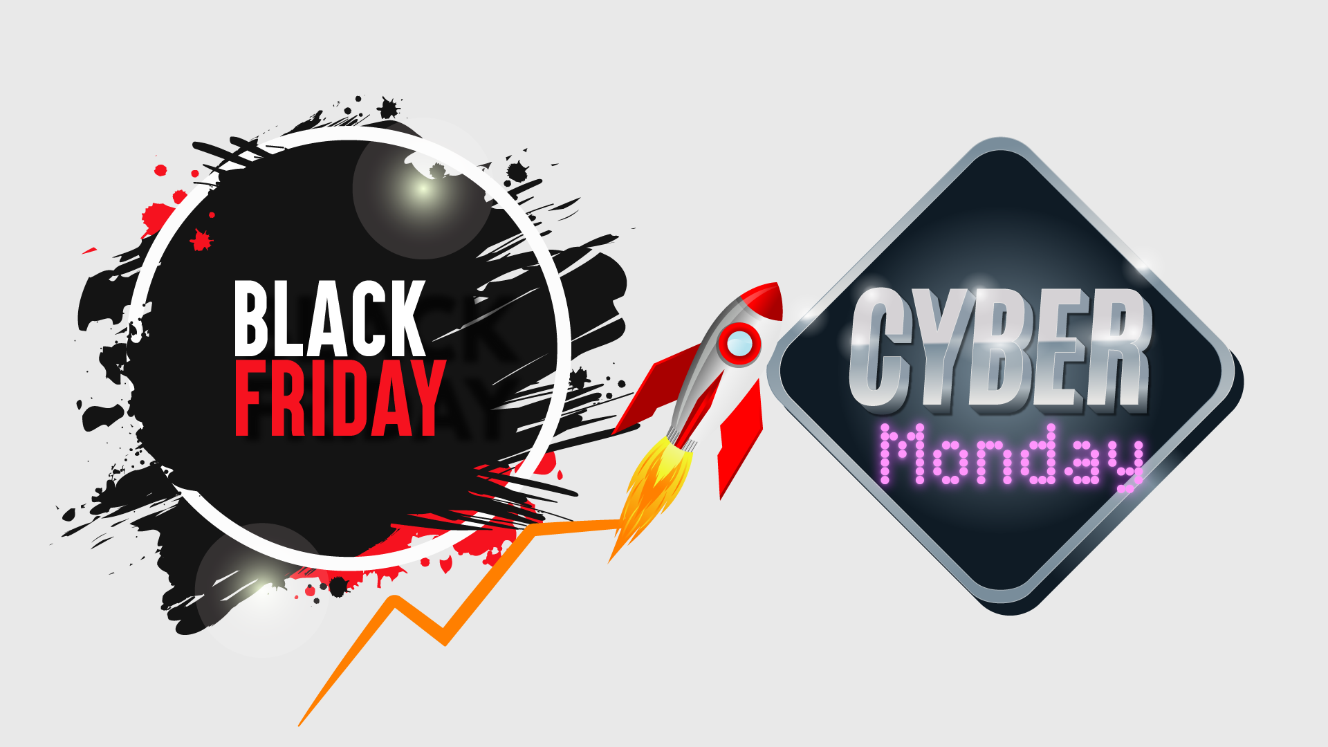 black friday cyber monday 2017