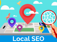Local SEO: 5 Tips Για Να Εδραιωθείτε Στα Τοπικά Αποτελέσματα Της Google