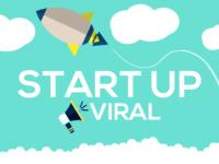 Έχετε Startup; Μάθετε Πώς Να Την Κάνετε Viral!