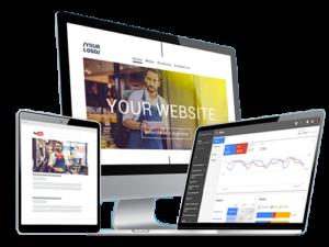 business-website-mobile-banner